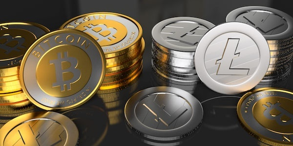 Bitcoin and altcoins