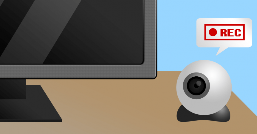 Web cam hackers scam
